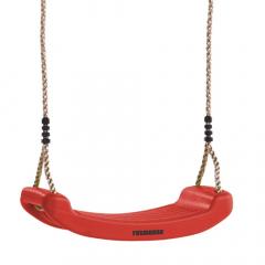 ClassicRider Swing Seat Red